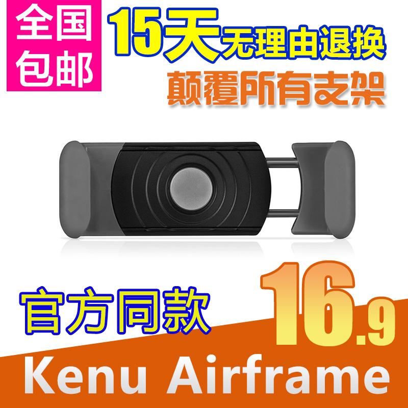 Автомобильный держатель телефона Carframe Kenu Airframe Iphone6 Plus airframe plus