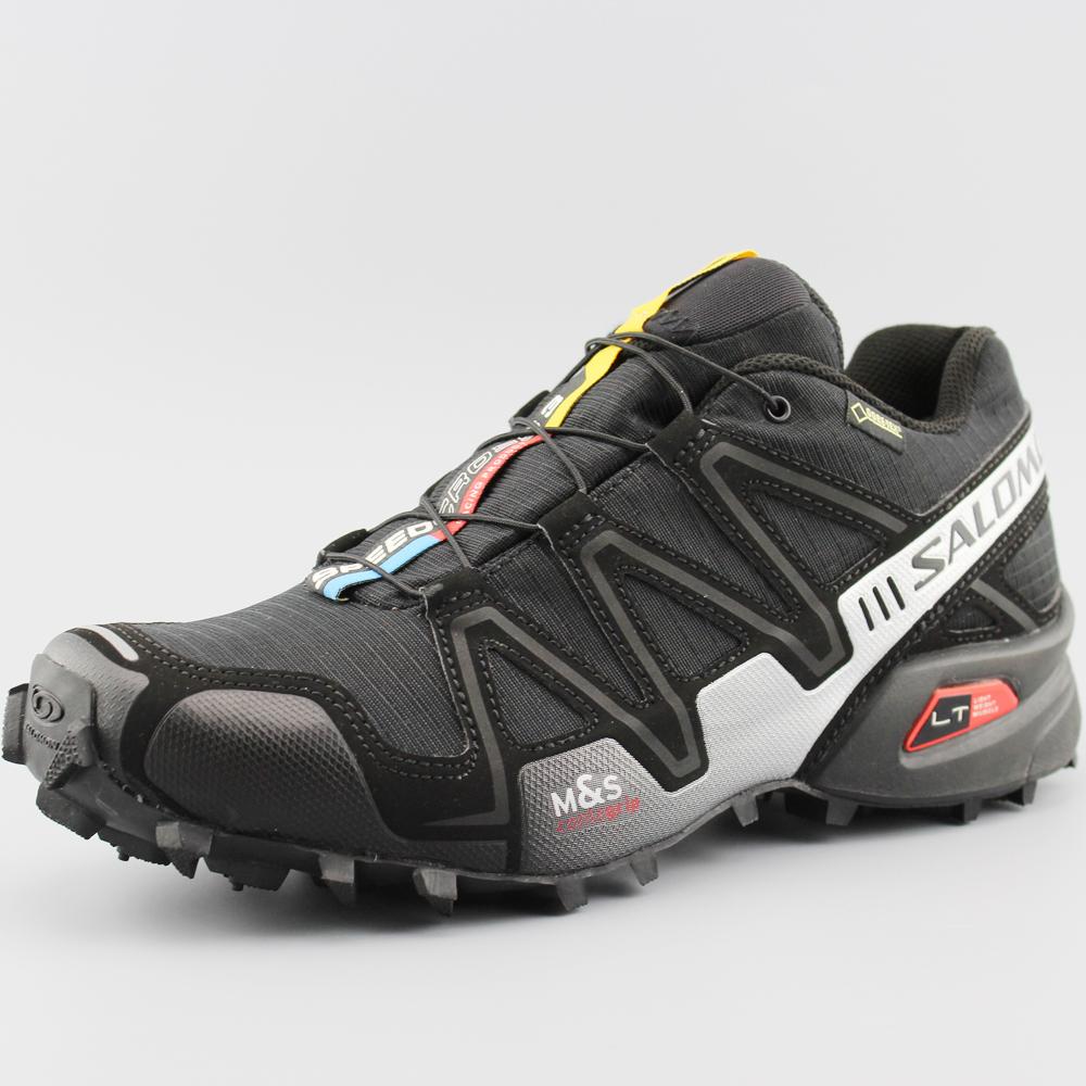 трекинговые кроссовки Salomon Speedcross GTX кроссовки salomon кроссовки shoes speedcross vario gtx w deep peaco