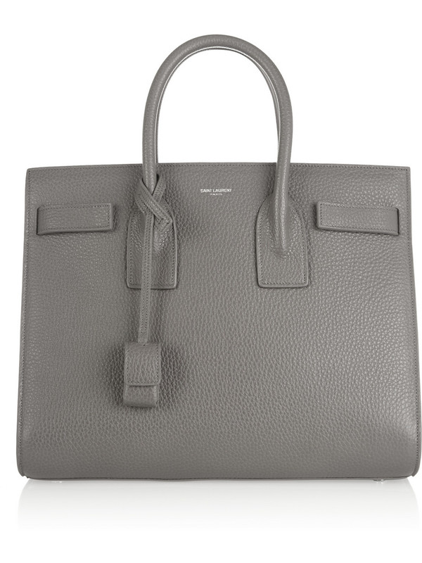 Сумка Yves Saint Laurent p513461 Saint Laurent Sac De Jour куртка yves saint laurent 61i 25z095 saint laurent