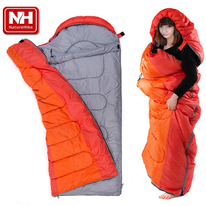 Спальный мешок Naturehike