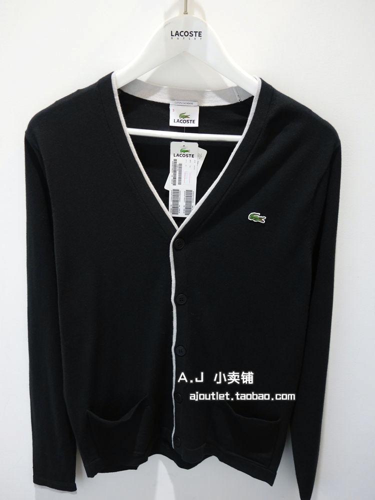 Свитер мужской Lacoste 661782 свитер lacoste lacoste la038emvvo85