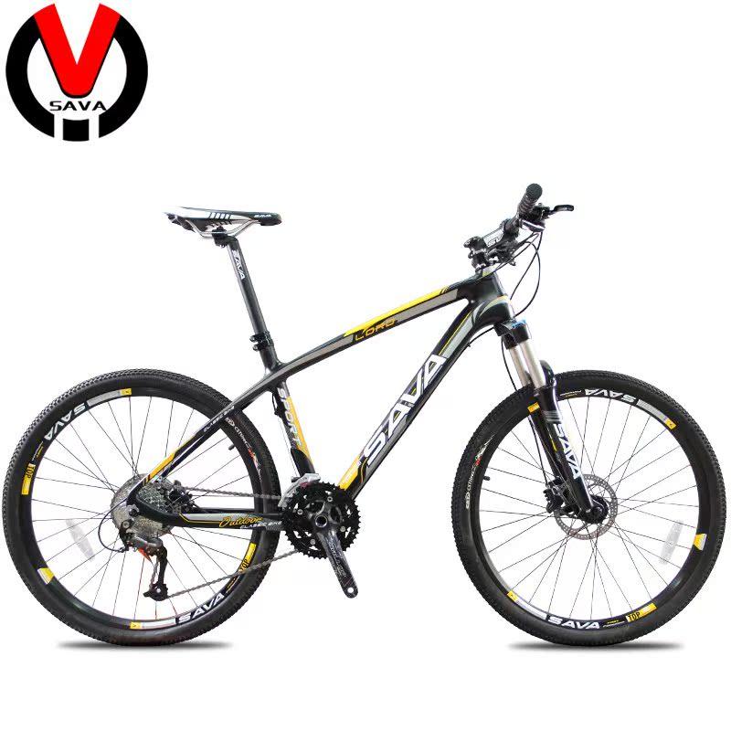 Горный велосипед Sava 26 27