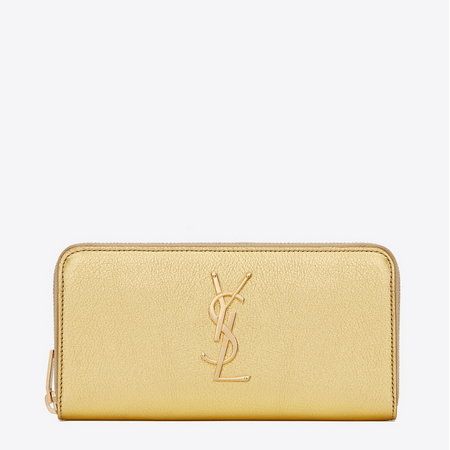 бумажник Yves Saint Laurent 45249616bd YSL YSL LOGO бумажник yves saint laurent 314995 bj50j ysl saint laurent 314995bj50j