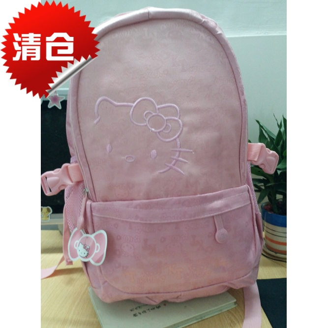рюкзак Hello Kitty backpack Hello Kitty PVC hello kitty marker by number