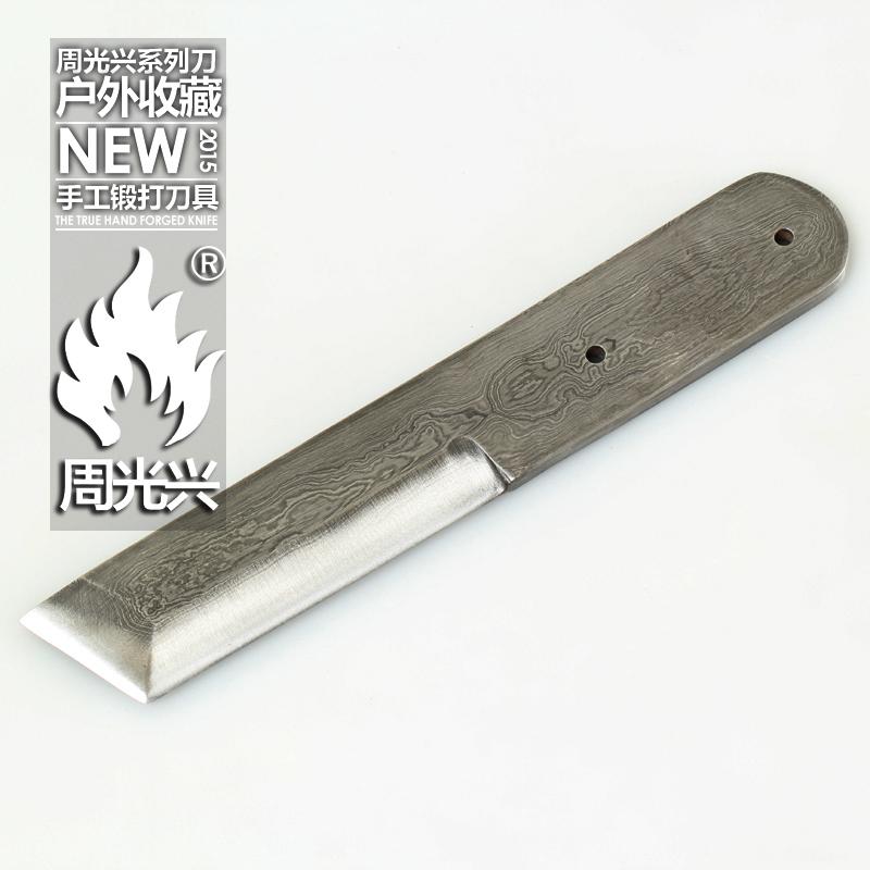 Стальной лист CHOW's knife knife