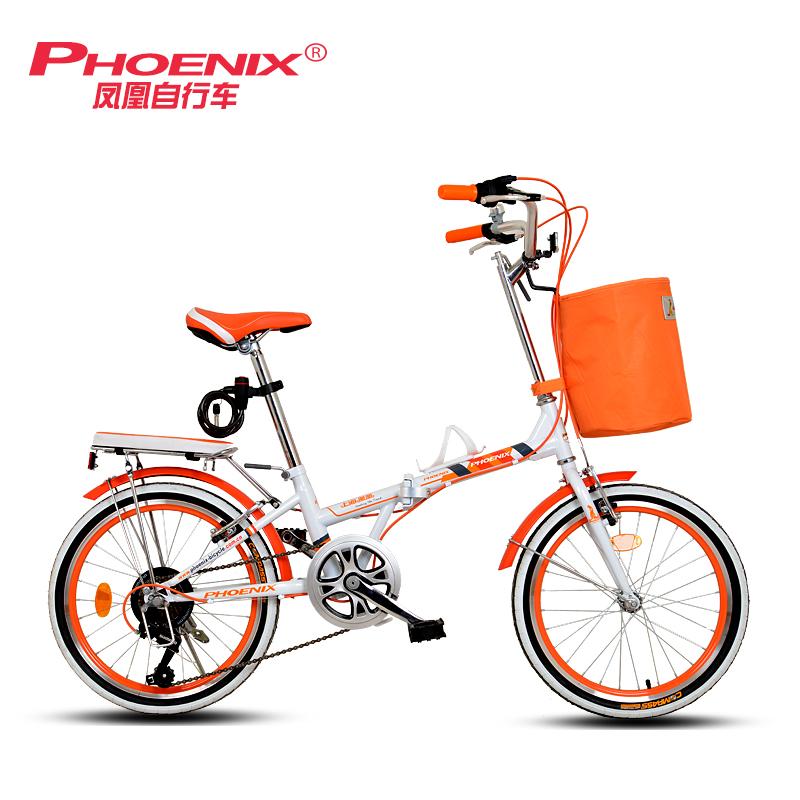 складной велосипед Phoenix cs201410 20