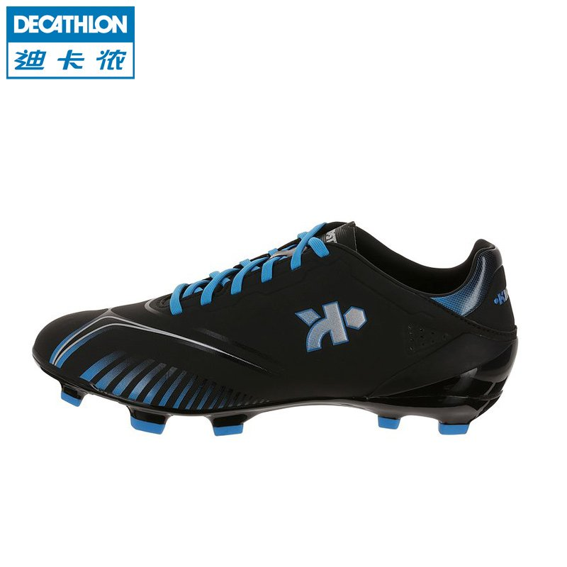 бутсы Decathlon  FG KIPSTA детские бутсы nike бутсы nike jr phantom 3 elite df fg ah7292 081