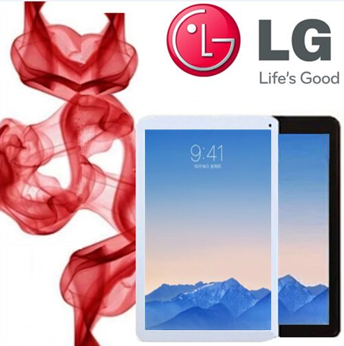 Планшет LG  10 Pad 64G 10.1 7/8