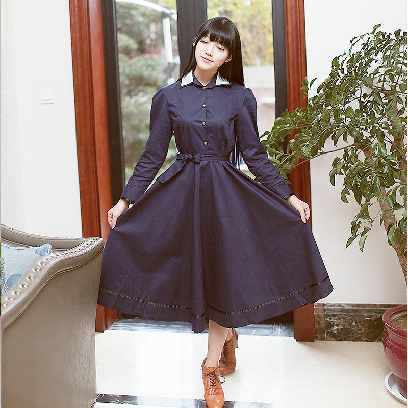 Женское платье Royal fairy tale a0367 Lolita
