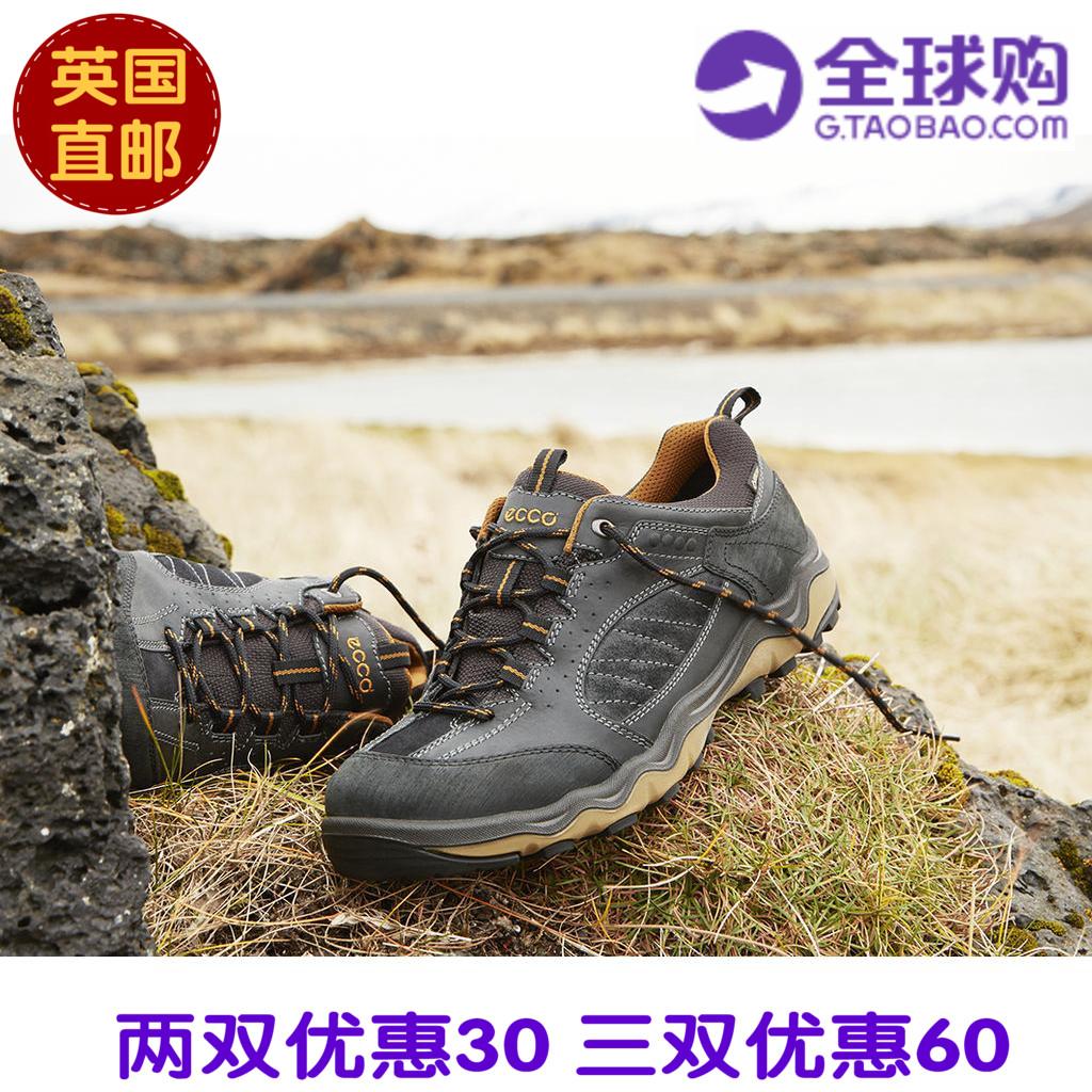 Демисезонные ботинки ECCO 823124 14 -58654