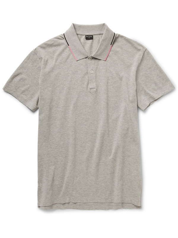 Рубашка поло  mp493212 2015 PS By Paul Smith Polo paul by paul smith кардиган