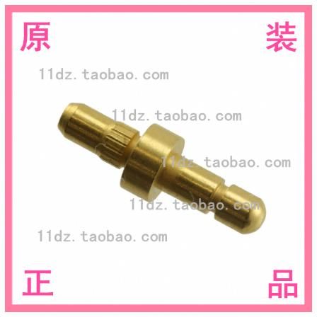 Разъём   LJ 60599-3 CONN PC PIN CIRC 0.058DIA GOLD