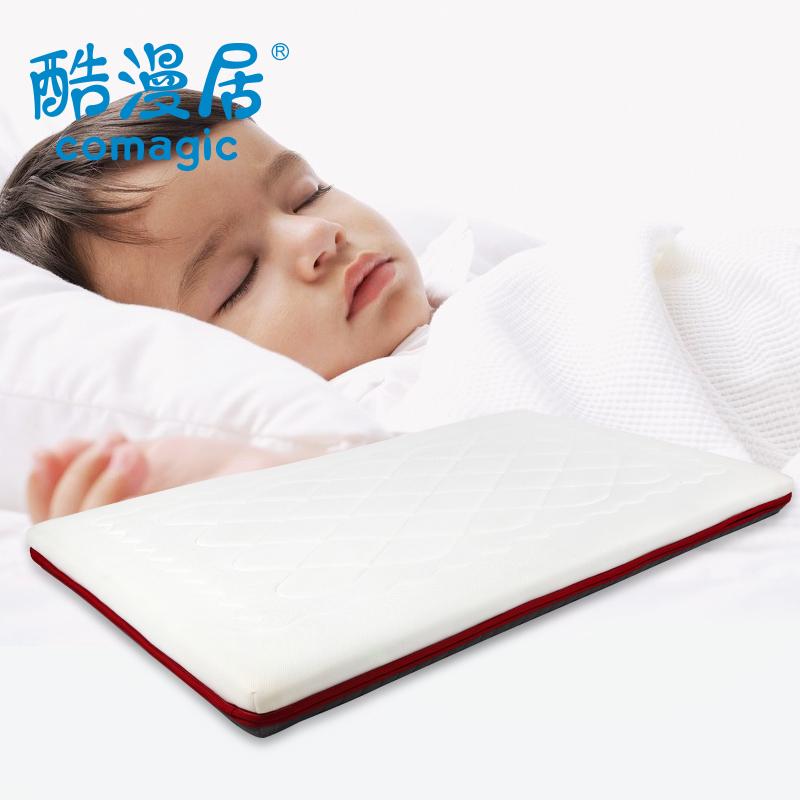 酷漫居3E椰棕慢回弹记忆棉床垫