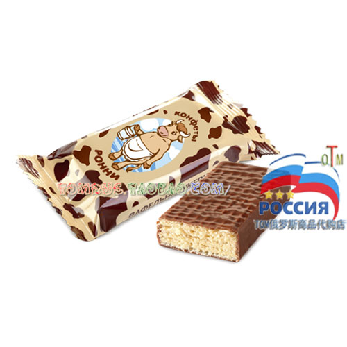Конфеты Konti  TOM конфеты jelly belly 100g