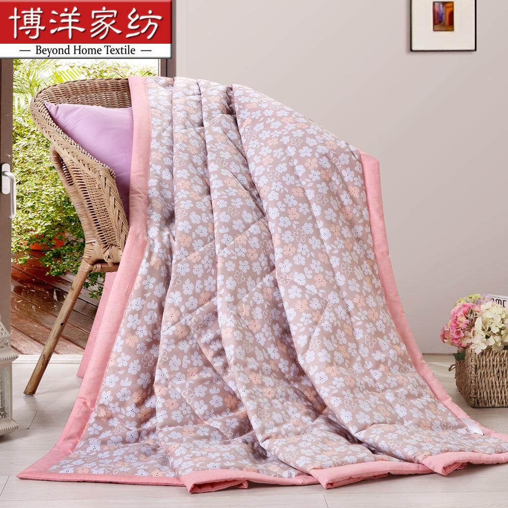 Одеяло Bo Yang w91513220305 комплект постельного белья bo yang 2015 1800t 80