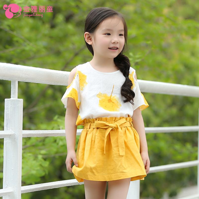 детский костюм Tong 15232 2015 雅