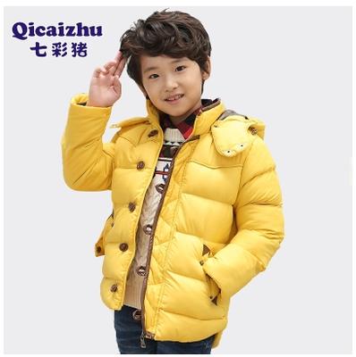 детская верхняя одежда Colorful pig 8305 2014 детская верхняя одежда 2014