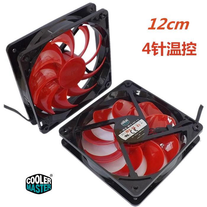 Вентилятор охлаждения Cooler Master  12cm 12025 CPU PWM кофеварка scarlett sc cm33006