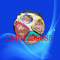 Кабель Jiangsu wire and cable VV/YJV3*95+1*50