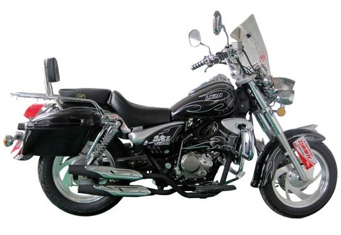 Мотоцикл Lifan motorcycle/independent  LF150-14V 10