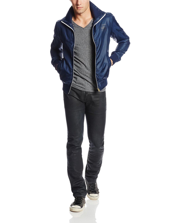 Куртка G/Star  2014 G-STAR RAW джинсы мужские g star raw 604046 gs g star arc