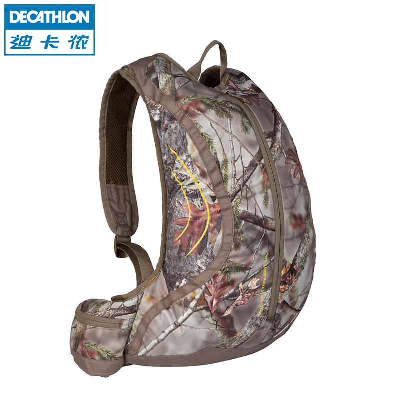 Туристический рюкзак Decathlon 8282737 SOLOGNAC трекинговые кроссовки decathlon 8281869 solognac