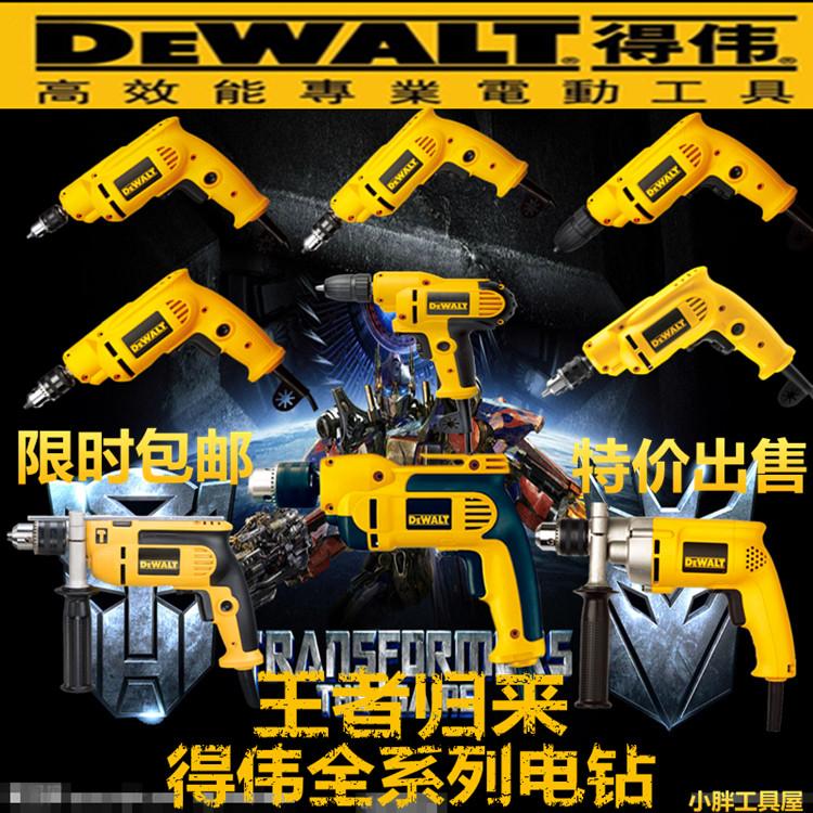 цена на Электродрель Dewalt dwd112e 014 024 012
