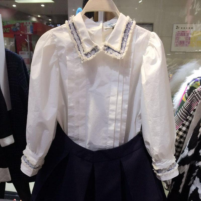 женская рубашка  8325 DAVIDA oem 2015 8325 kswcu579