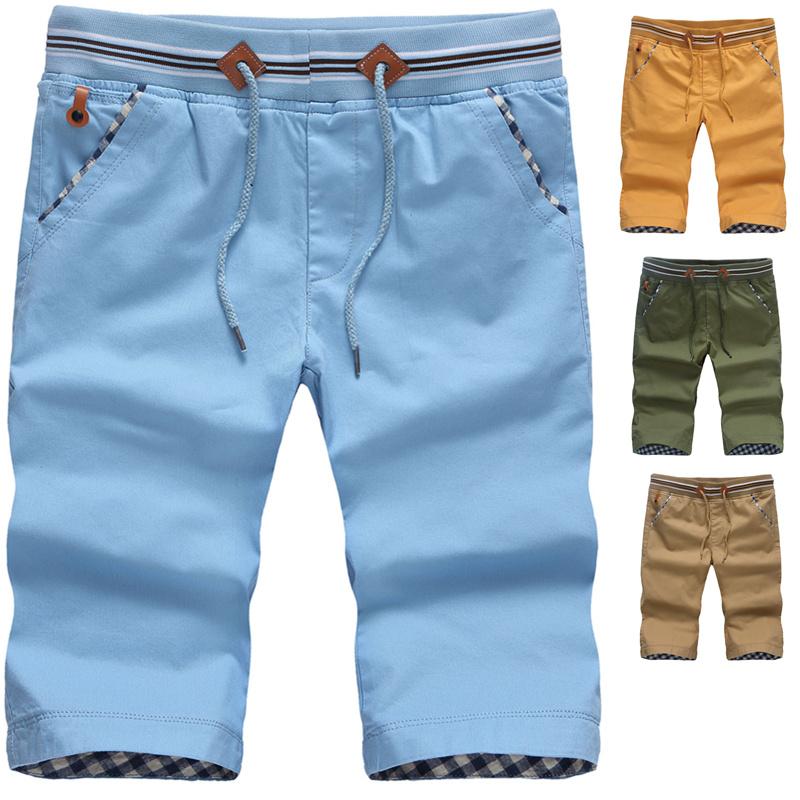 Повседневные брюки STEVEN pants shorts Capris 88888