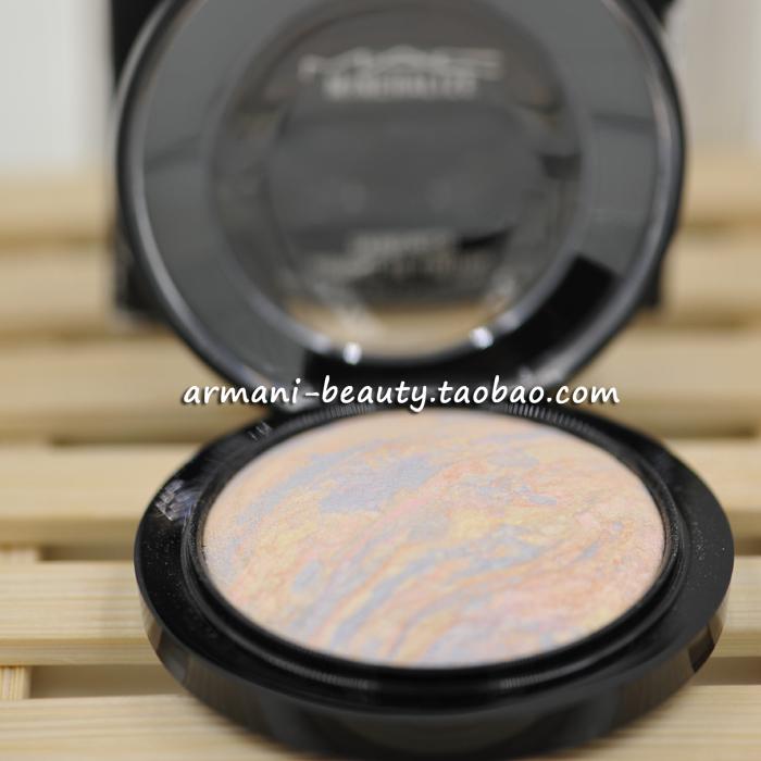Основа под макияж MAC Mineralize Lightscapade mac natural