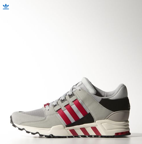 Кроссовки Adidas  Equipment Running Support93 Shoes B40400