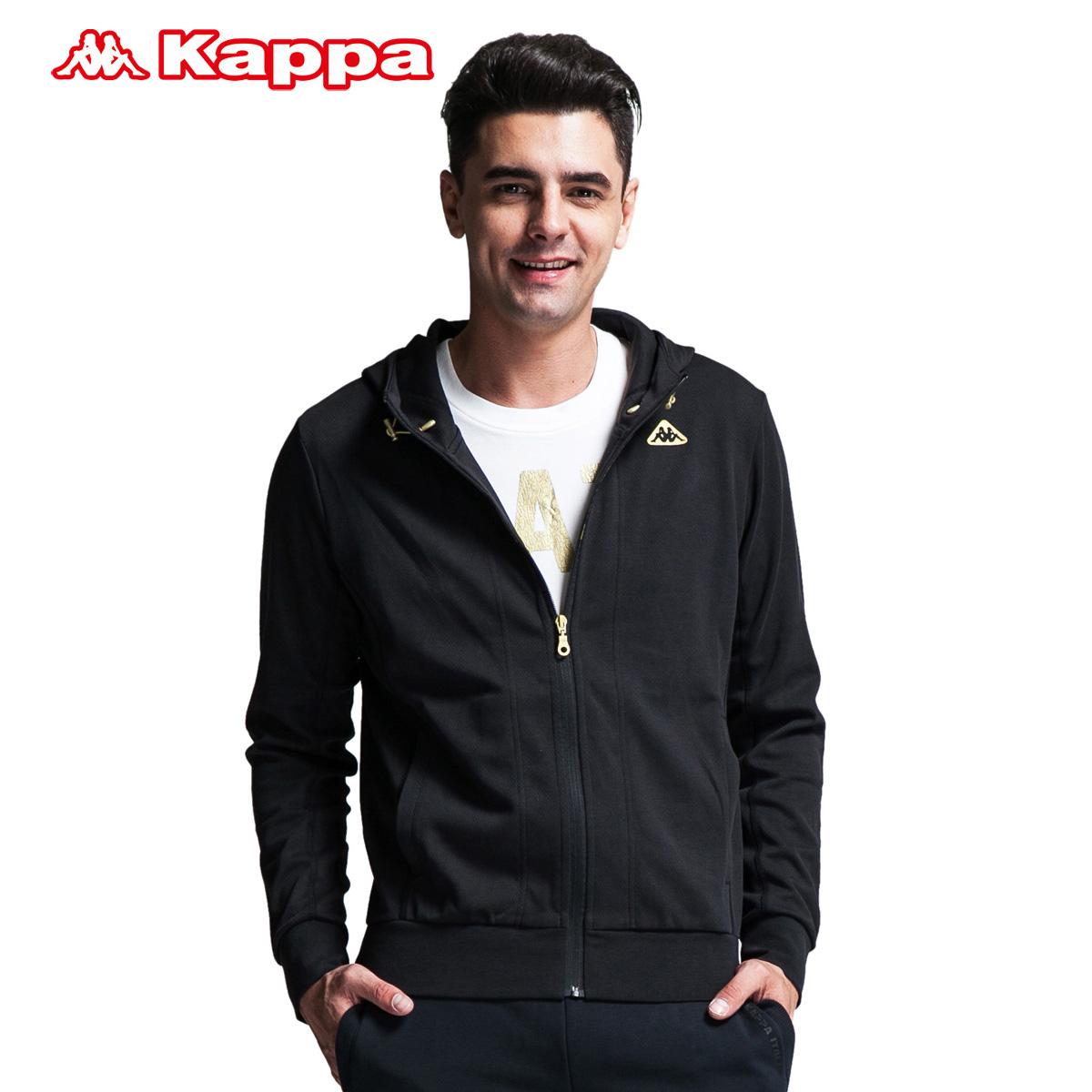 Спортивная куртка Kappa  K0312MK02 infinity kappa 1200w