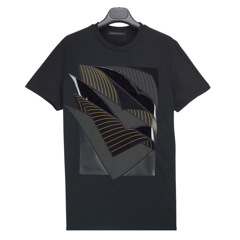 Футболка мужская Christopher kane ts171m1 TS171M christopher cross mostazal