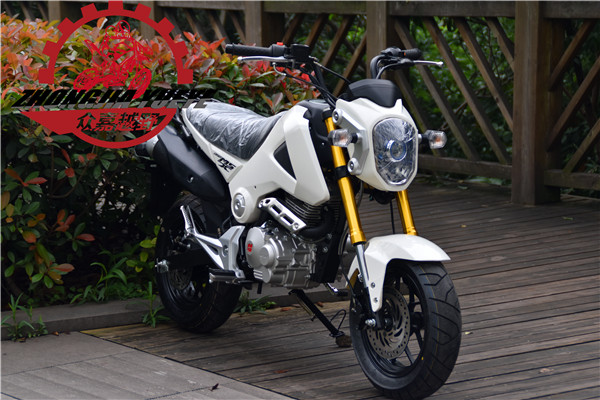 Мотоцикл Loncin motorcycle/independent  MSX125 CBH150