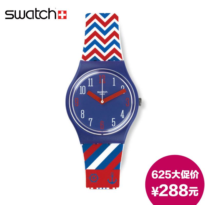 Часы Swatch 2015 GN240 часы swatch 2015 gn240