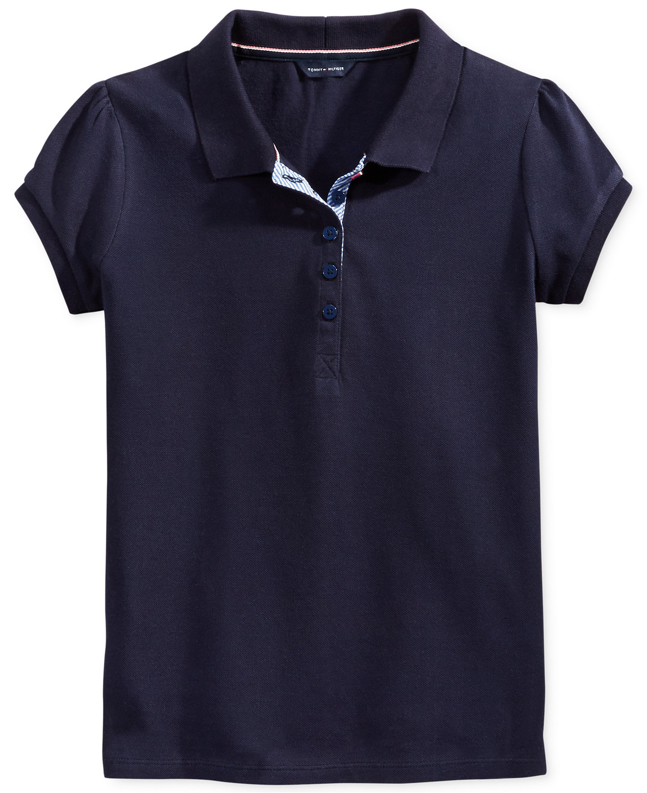 Футболка детская Tommy hilfiger  2015 POLO футболка детская tommy hilfiger 2015 polo ml