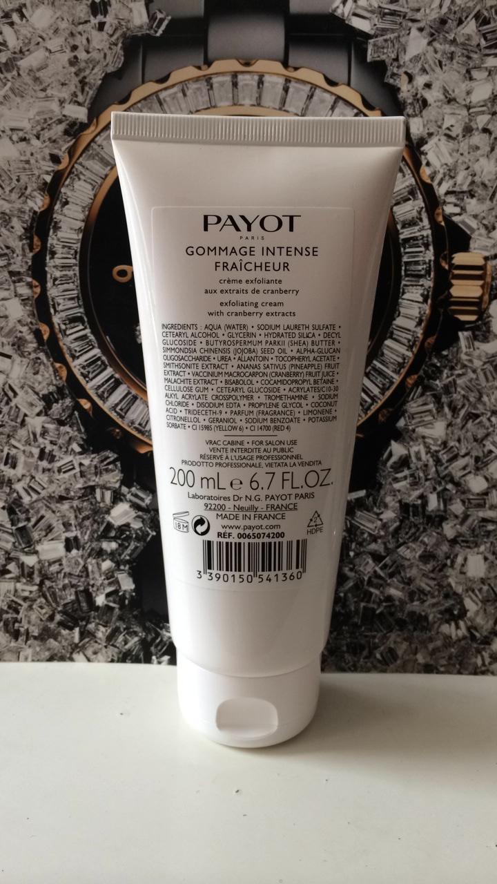 Payot  200ML payot creme purifiante
