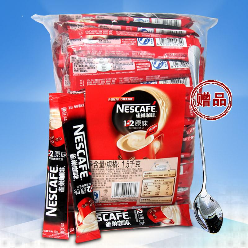 Nestle  1+2 15g*100 nestle 1 2 30