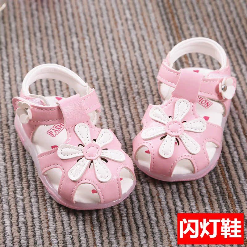 Детские ботинки с нескользящей подошвой OTHER 022 0-1-2-3