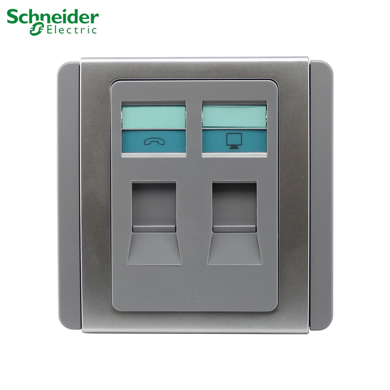 Розетка Schneider electric  E3000