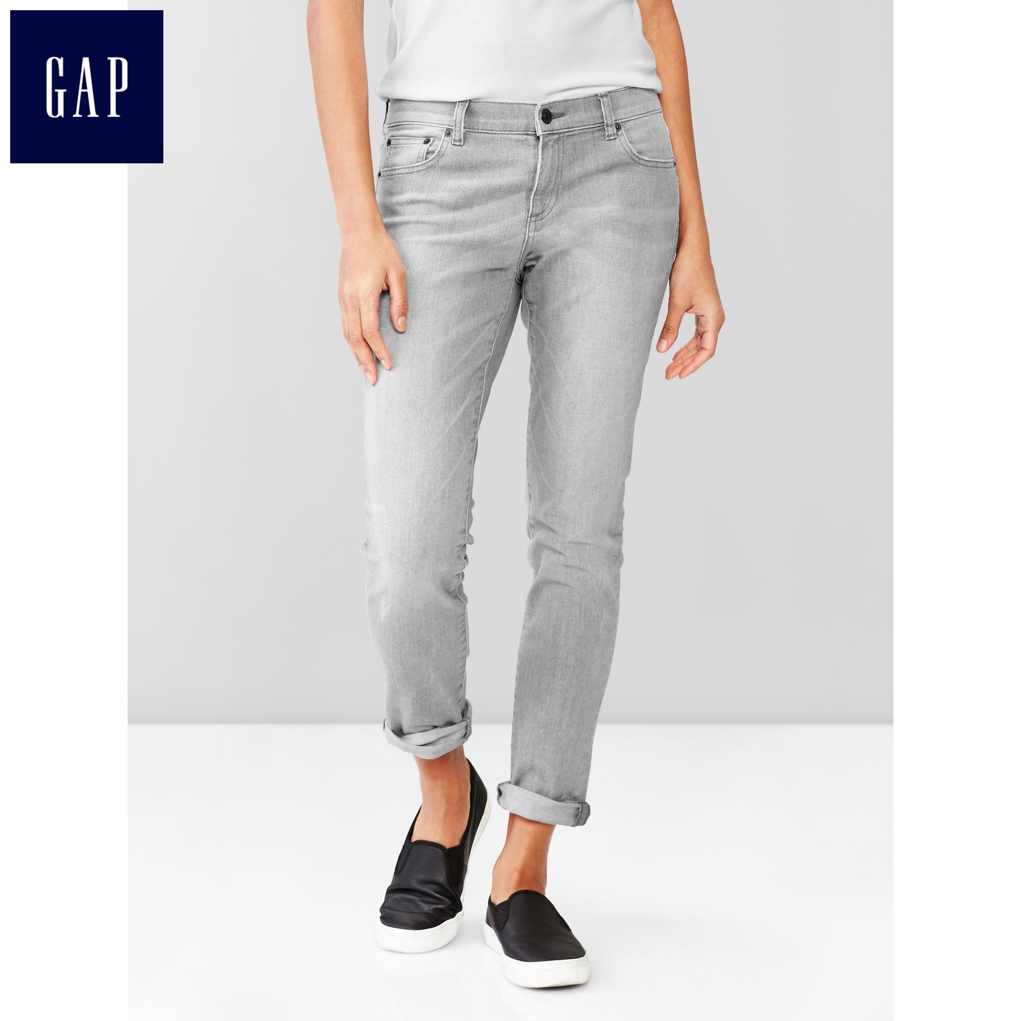 Джинсы женские GAP 000421386 421386 майка gap gap 15