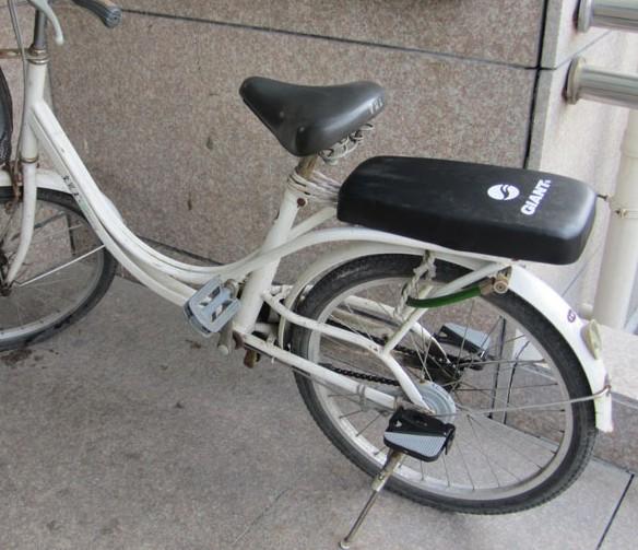 Аксессуары для велосипеда Of Giant