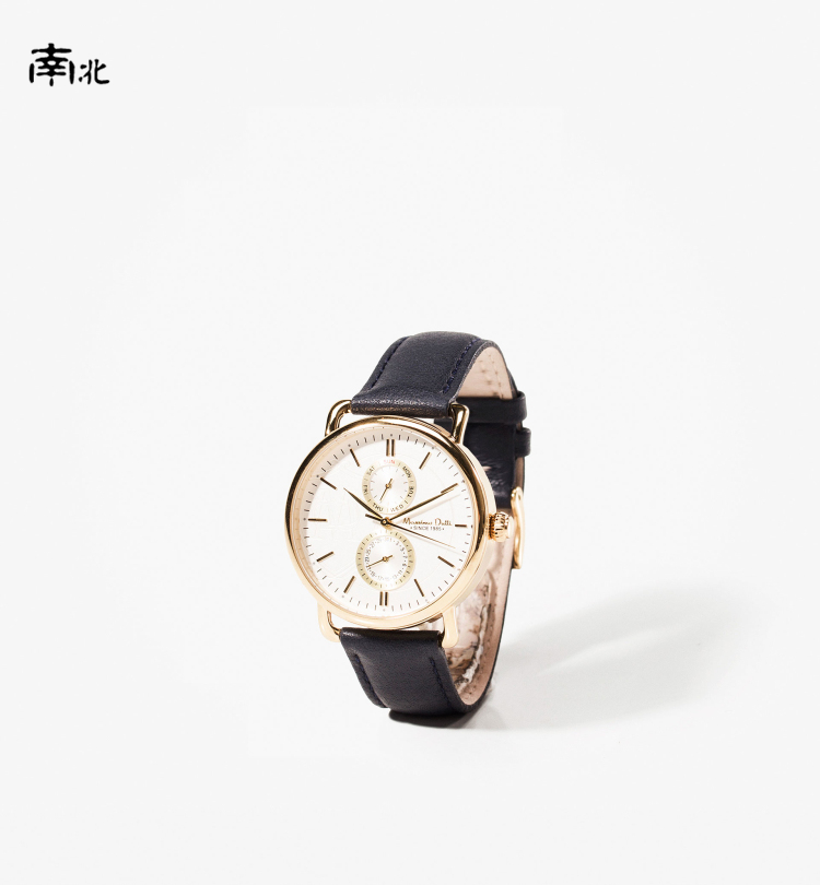 Часы Massimo Dutti CLASSIC TIME 4606904