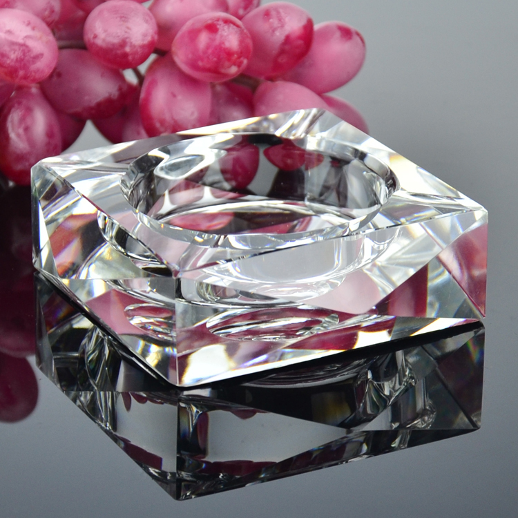 Пепельница Crystal ashtray 100# Crystal ashtray