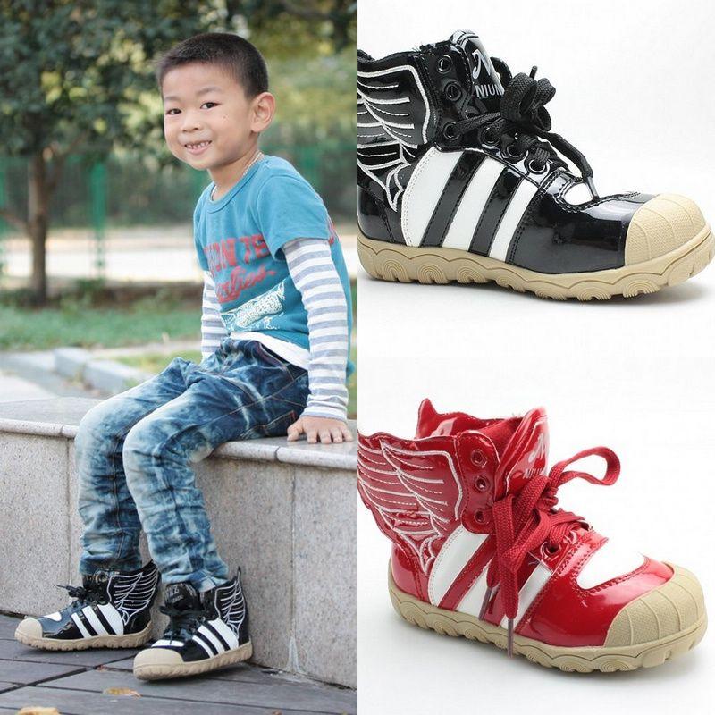 детские кроссовки Other brands 6620 PG