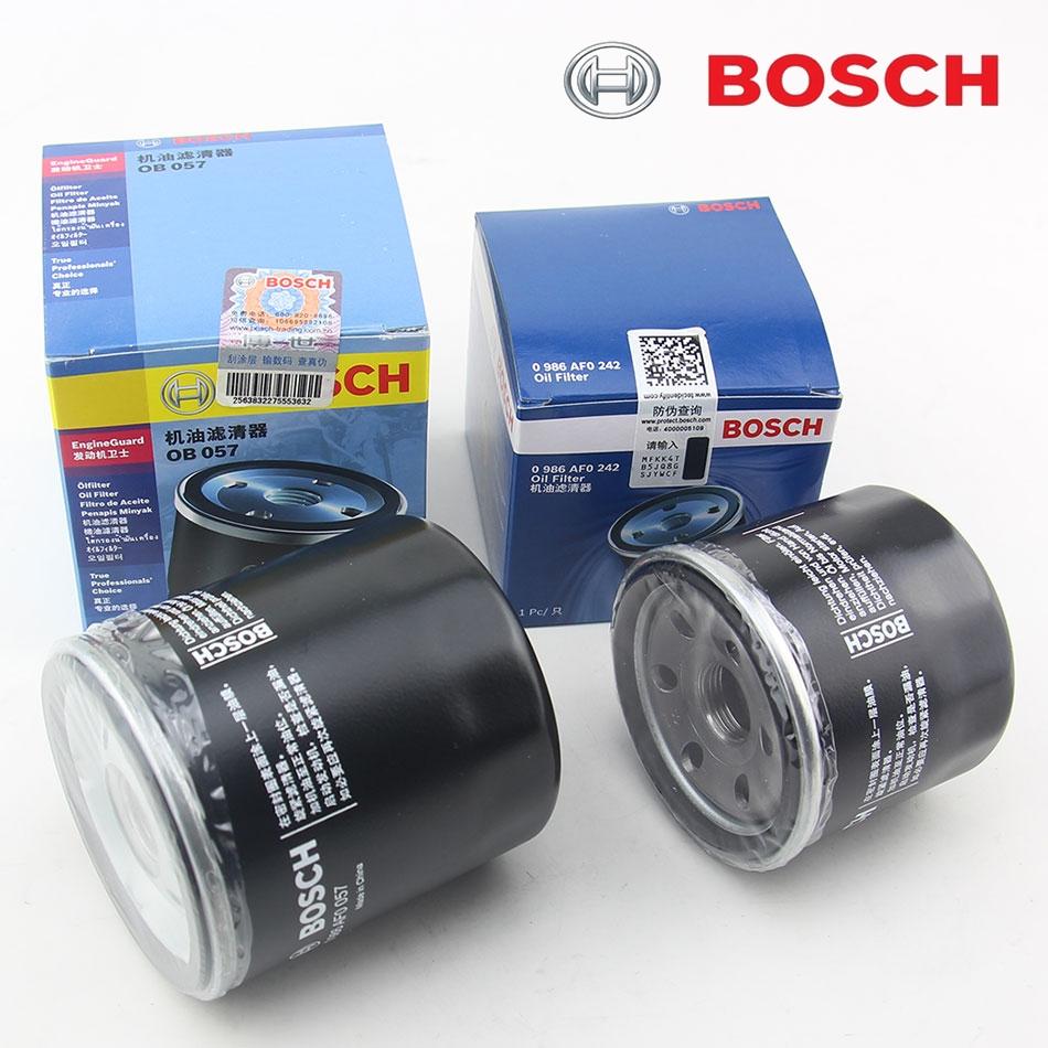 Масляный фильтр Bosch GL8 масляный насос фильтр the original car 1 2