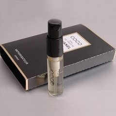 Духи Chanel  COCO NOIR 2ml chanel rouge coco shine 0 1g
