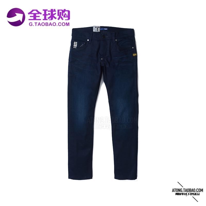Джинсы мужские G/star raw 50627/5305/89 G-STAR RAW 50627-5305-89 джинсы мужские g star raw 470068 gs g star 3301