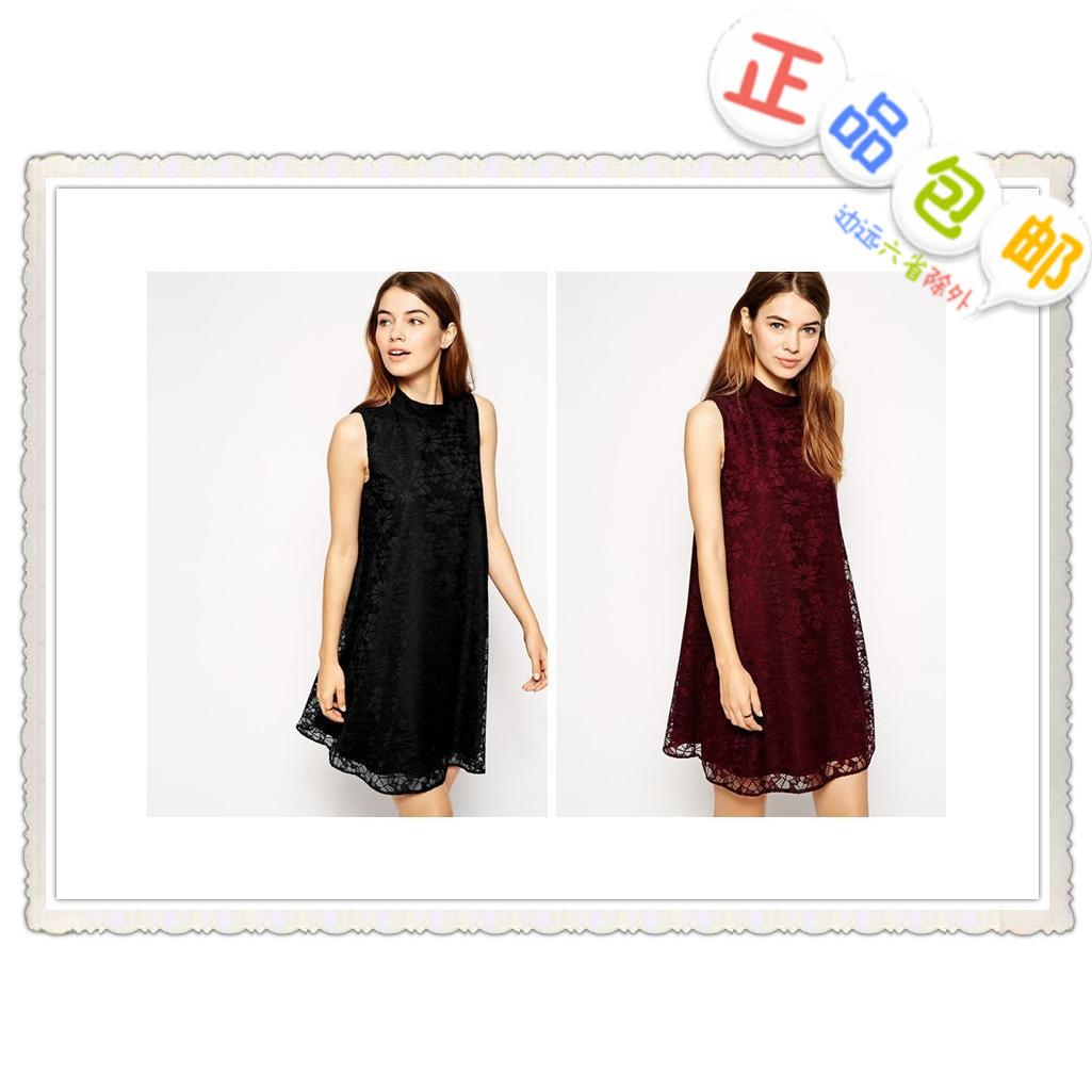 Женское платье Asos yb30/0131 футболка asos 574120 elevenparis