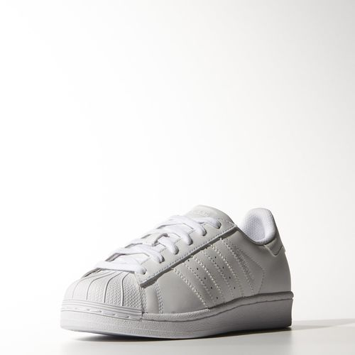 кроссовки Adidas  Superstar B23641 adidas x pharrell little kids superstar supercolor